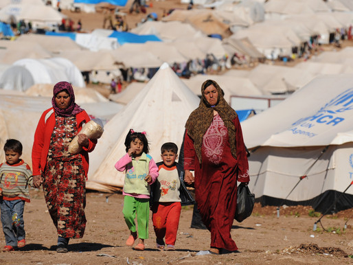 Refugees in The Economy: Boon or Bane?