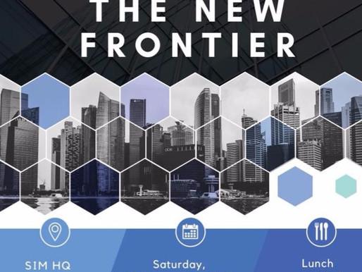 Economics Summit 2017: The New Frontier