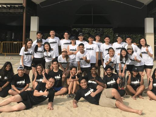 SIMES Orientation Day 2017
