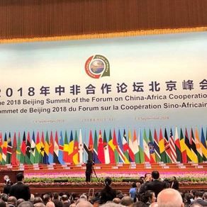 Is China the next 'Savior' of Africa?