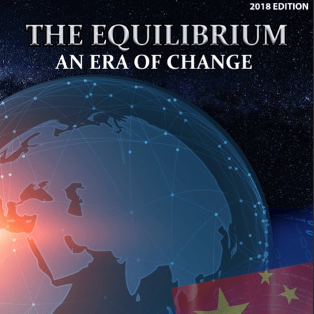 The Equilibrium: An Era of Change