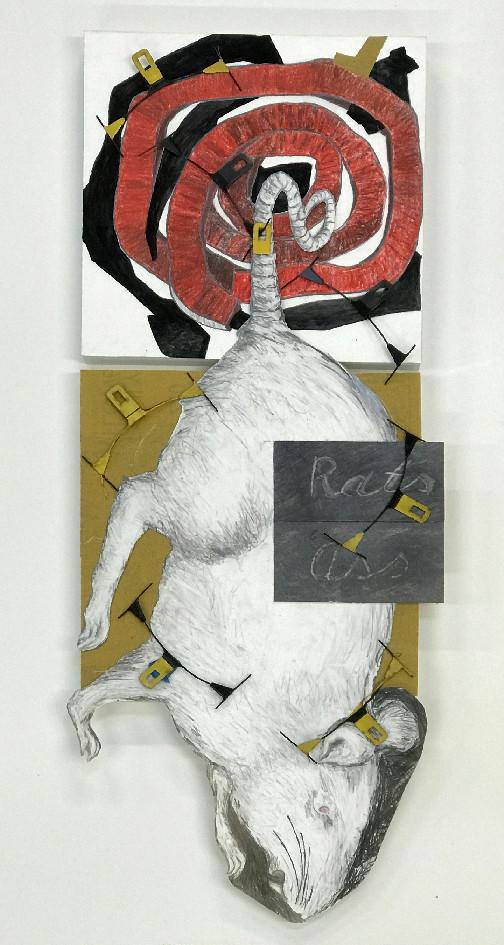 Rat's Ass  2017
