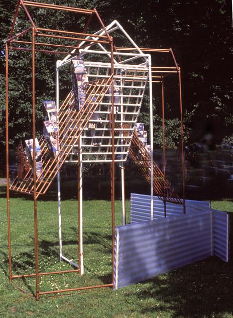 Neighborhood Bauhaus 2002