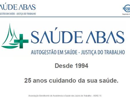 Apresentação Diferenciais Saúde ABAS
