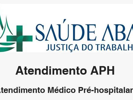 Atendimento APH