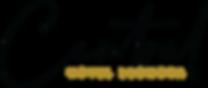 Coloured Logo AI - Yellow and Black Reve