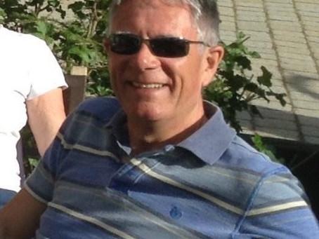 David Johnson (1954-2019)