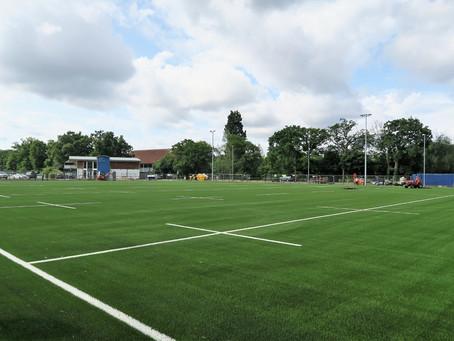 Great School Rugby @ Cobham RFC