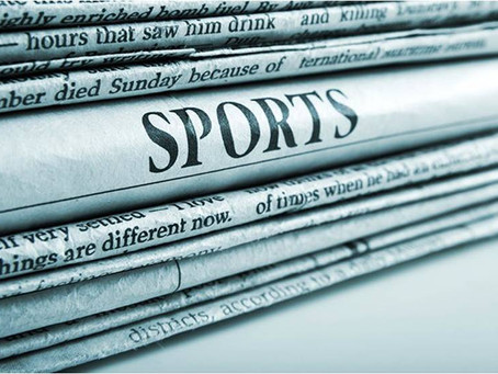 Calling all sports journalists - your club needs you!