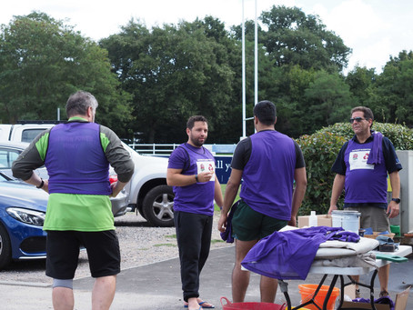 Cobham RFC takes part in NatWest RugbyForce Weekend
