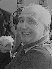 Peter (Pete) Newland (1936 – 2020)