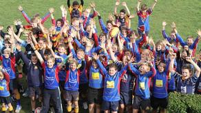Cobham Under 10s and Under 8s festival - Sunday 10 October