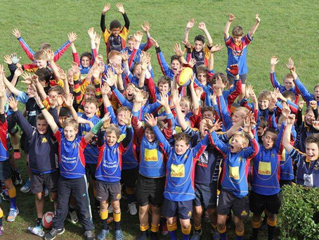 Cobham Under 11s festival - Sunday 1 December