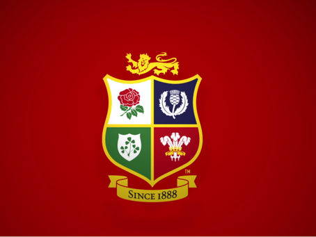 Watch the Lions @ Cobham RFC over the next four weekends