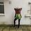 Thumbnail: Light Khaki, Light Weight Ladies Parka (medium)