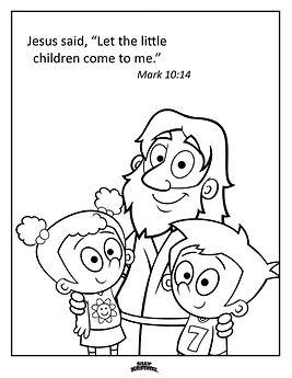 Jesus Coloring Page Free Web.jpg