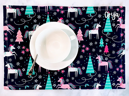 Reversible Dining Placemat