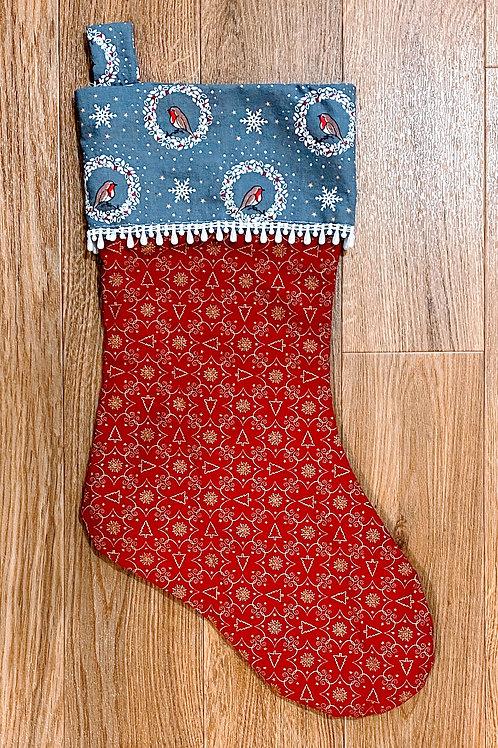 Standard Christmas Stocking
