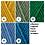 Thumbnail: Individual Pom-Pom (One Colour)