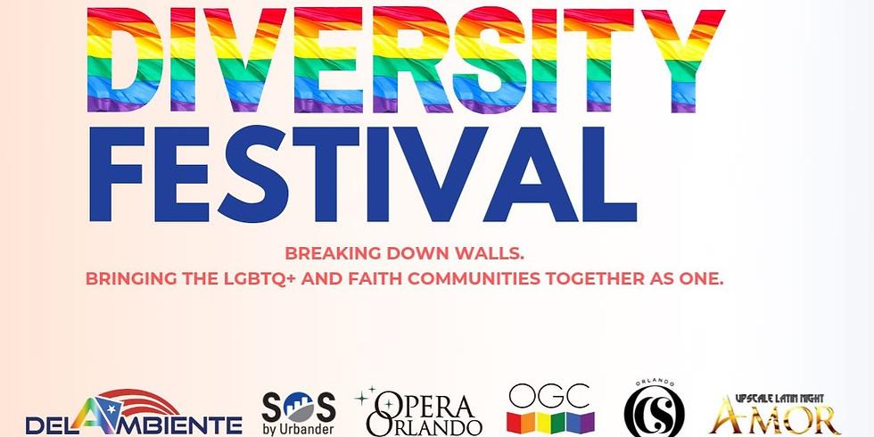 Faith and Diversity Festival