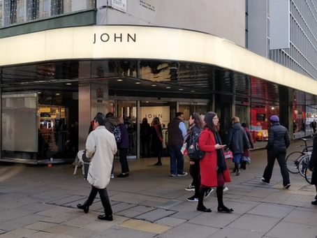 TapForward van John Lewis: het geheim van succesvol adverteren in deze digitale wereld.