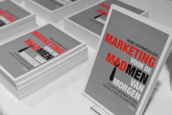 Marketing voor de Mad Men van Morgen