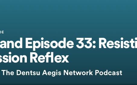 Resisting the Recession Reflex