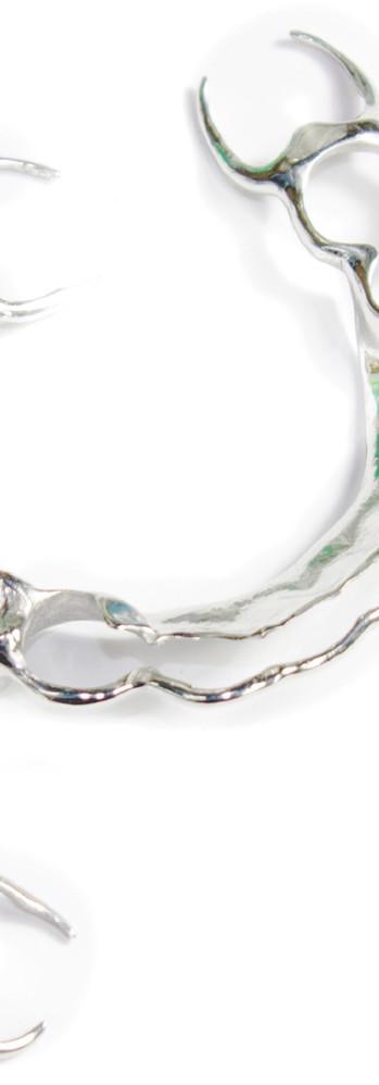 iDentist Silver Retainer