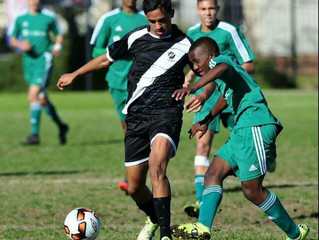 Interview with one of our players: Aviwe Faniso