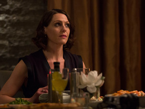 Doctor Foster (BBC One, 7th October 2015)