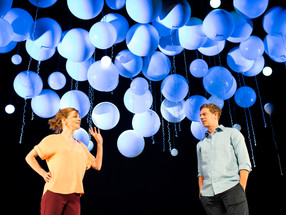Constellations (Trafalgar Studios, 30th July 2015)
