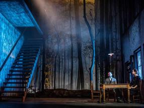 Foxfinder (Ambassadors Theatre, 6 September 2018)
