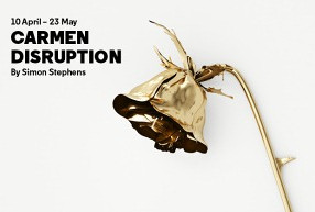 Carmen Disruption (Almeida Theatre, 19th May 2015)