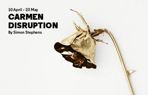 Carmen Disruption (Almeida Theatre, 19th May 2015)