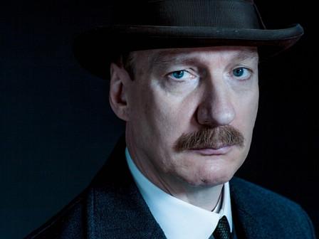 An Inspector Calls (BBC One, 13th September 2015)