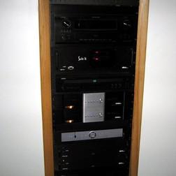 ADA Custom Rack