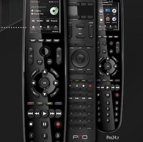 Custom Remotes