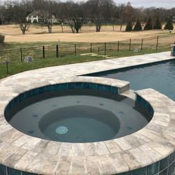 Pool/Outdoor Entertainment Area