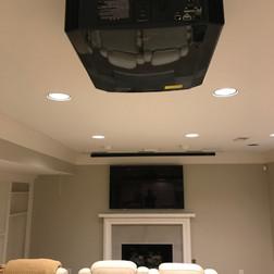 Hybrid - Home Theater/Media Room