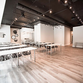 Spade Event Venue & Workspace Toronto_1.