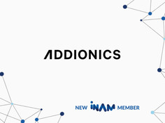 The Innovation Network for Advanced Materials (INAM) Announces Addionics as Newest Startup Member
