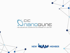 The Innovation Network for Advanced Materials Welcomes CIC nanoGUNE as Newest Research Member