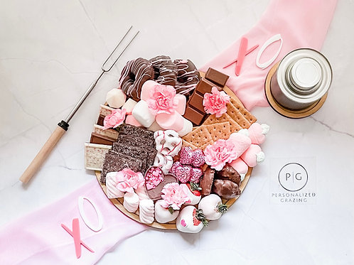 Love Your Smore Valentines Day Board