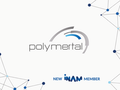 The Innovation Network for Advanced Materials Welcomes Polymertal as Startup Member