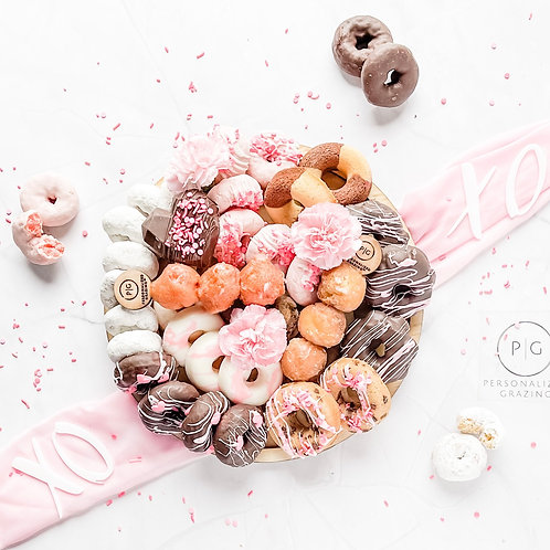 Donut You know How Much I love You Board