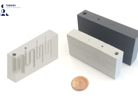 #FounderFriday - TIWARI Scientific Instruments: Additive Manufacturing That Connects Space and Earth