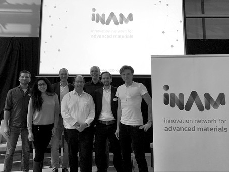 INAM e.V. elects new board to support Deep-Tech Startups in Advanced Materials