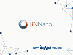 The Innovation Network for Advanced Materials Welcomes BNNano Inc. as Member