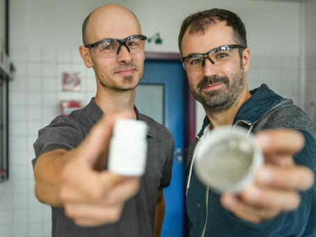 #FounderFriday: Nano-Join - Next Gen Sintering Technologies