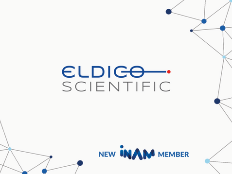 The Innovation Network for Advanced Materials Welcomes ELDICO Scientific as Startup Member